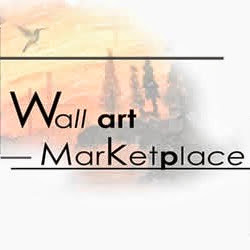 Who is Wall Art Marketplace?