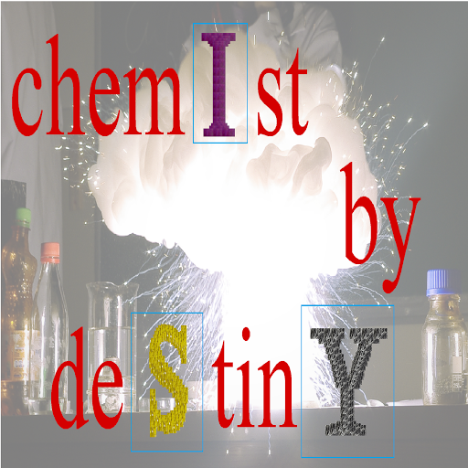 Who is Chemist by Destiny?