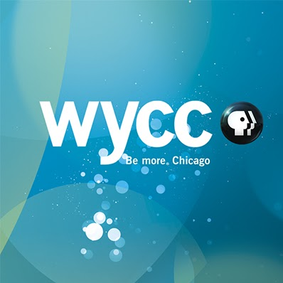 Who is WYCC PBS Chicago?