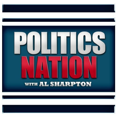 PoliticsNation with Al Sharpton instagram, phone, email