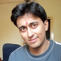 Who is ABHISHEK BHARDWAJ?