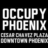 Who is Occupy Phoenix?