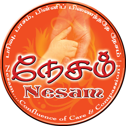 Who is Nesam Trust?
