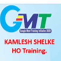 Who is kamlesh shelke?