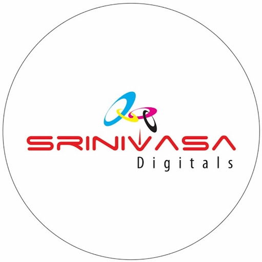 Who is srinivasa digitals?