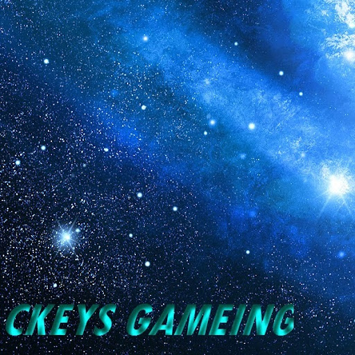 Who is CKeys314 Gameing?