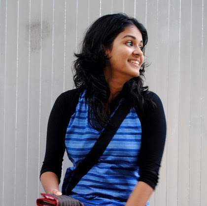 Who is Sneha Ramachandran?
