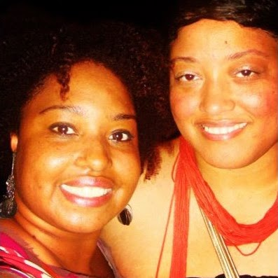 ChelleAndCrystal Roberts (BrownGirlsFly Founders)