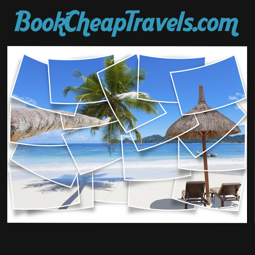 Who is BookCheapTravels.com?