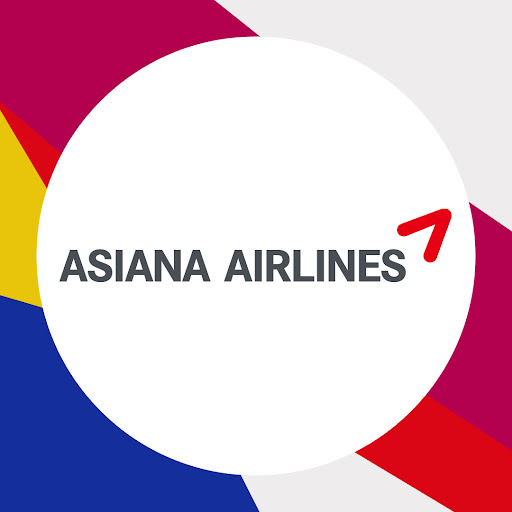 Who is Asiana Airlines (아시아나항공)?