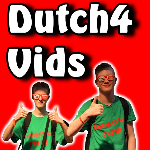 Dutch4Vids instagram, phone, email