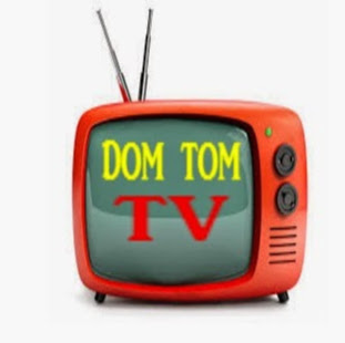 Who is DOM TOM Tv international?