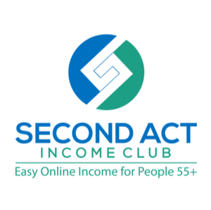 Second Act Income Club