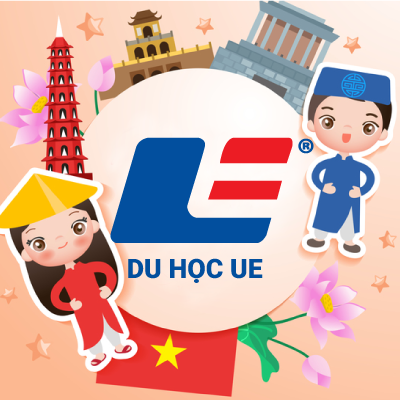 Who is Du học UE?