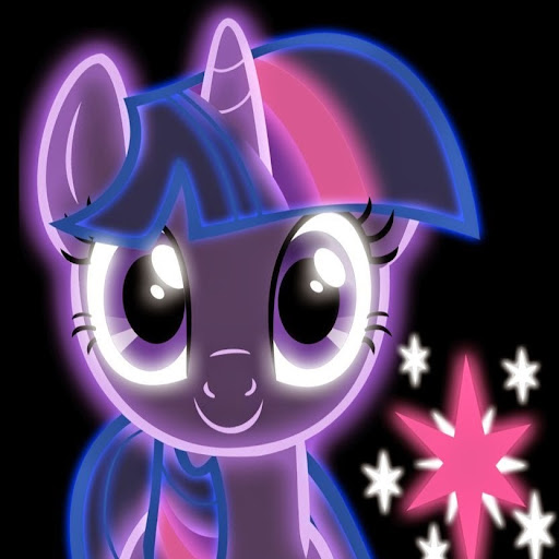 Who is Twilight Sparkle?
