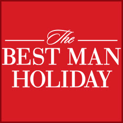 Who is The Best Man Holiday?