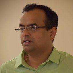 Who is SUJITH MENON?