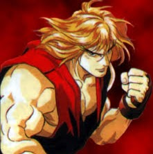 Who is Ken Masters the American Warrior?