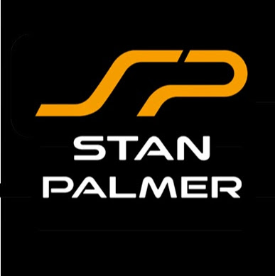 Who is Stan Palmer Ford?