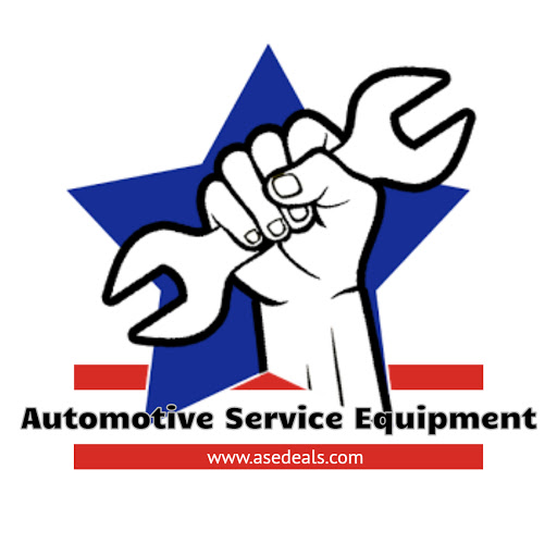 Who is Automotive Service Equipment?