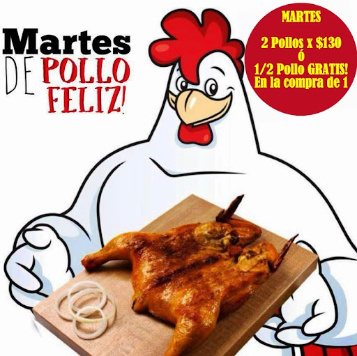 Who is Pollo Feliz Vallarta?