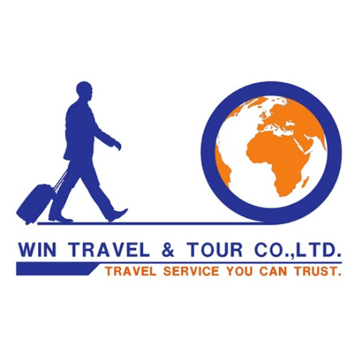 Who is Win Travel and Tour Co,.Ltd?
