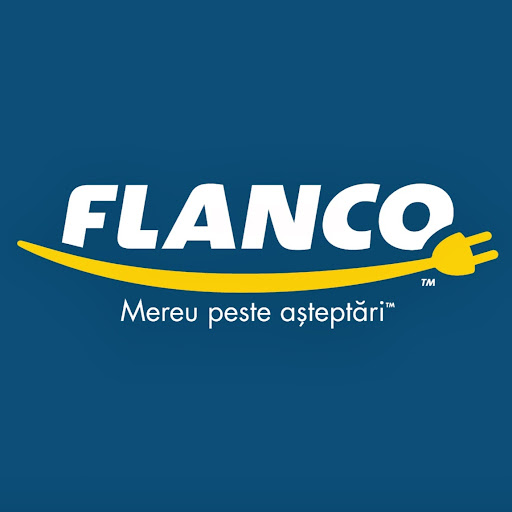 Who is Flanco Romania?