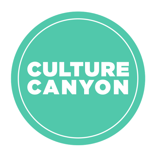 Culture Canyon instagram, phone, email
