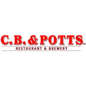 Who is C.B. & Potts Restaurant & Brewery?