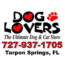 Who is Dog Lovers of Tarpon?