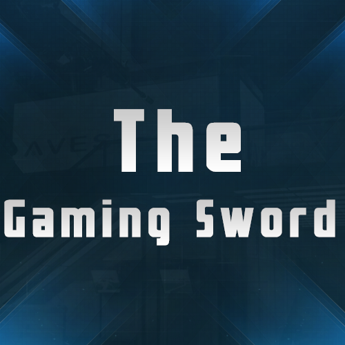 Who is The Gaming Sword?