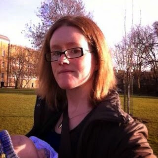 Who is Kathryn Grant - Mumsnet Southwark?