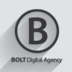 Who is Bolt Digital Agency?