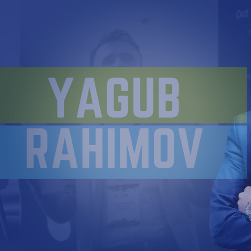 Who is Y Rahimov?