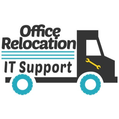Who is Office Relocation IT Support?