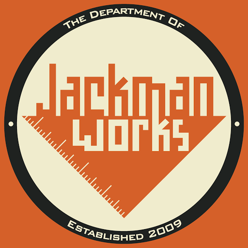 Jackman Works picture, photo