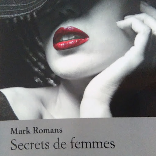 Who is Mark Romans?