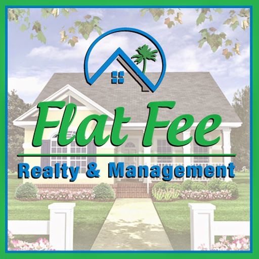Who is Flat Fee Realty & Management?