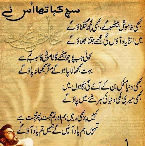 Who is Best Urdu Poetry?