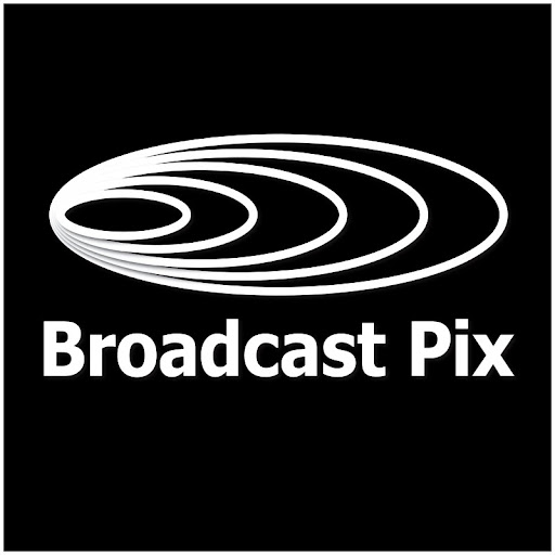 Who is BroadcastPix?