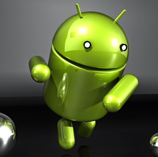 Who is Android App World?