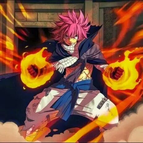 Who is Natsu Dragneel?