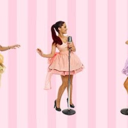Who is Ariana Grande Fanpage?