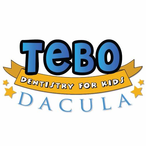 Tebo Dentistry For Kids Dacula instagram, phone, email
