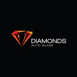 Diamonds Auto Glass about, contact, instagram, photos