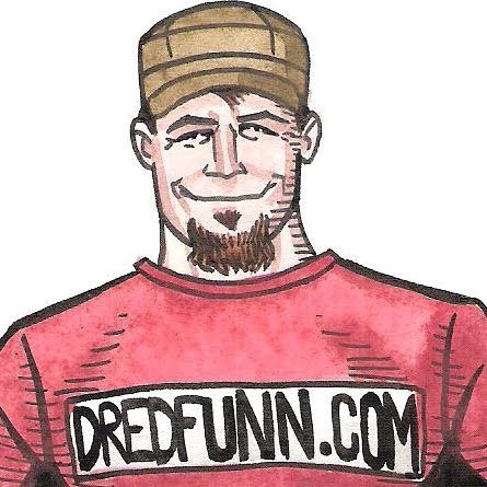 Who is dredfunn?