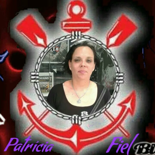 Who is Patricia Eleanora?