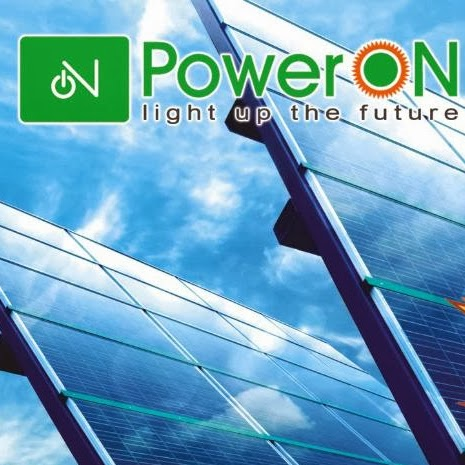 Who is Poweron Solar?