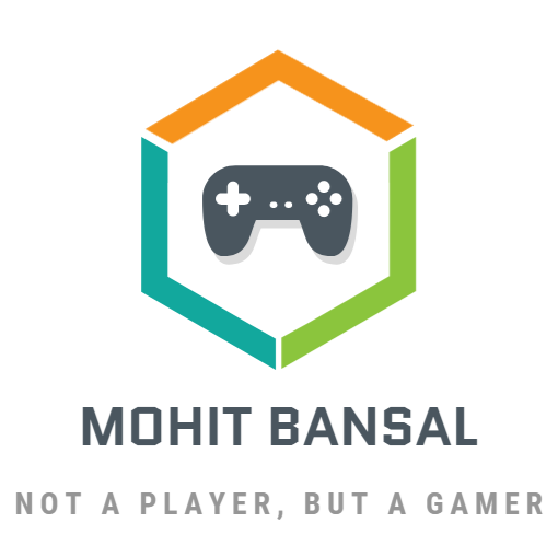 Mohit BANSAL picture, photo