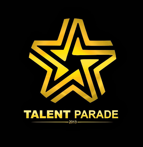 Who is talent parade?